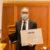 José Manuel Sabucedo recibe la medalla Domingo García-Sabell Rivas por su brillante trayectoria profesional